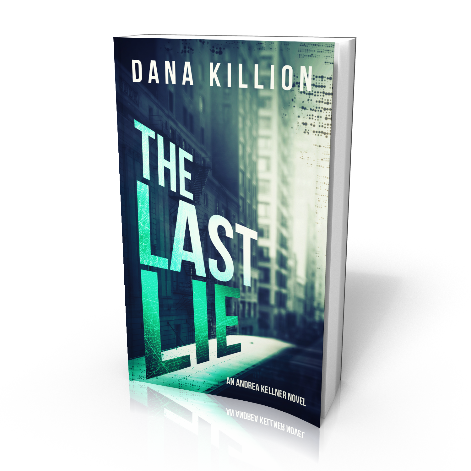 The Last Lie - Book 2